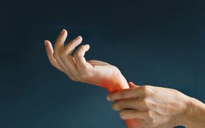 Reumatoidalne zapalenie stawów (RZS) – choroba ludzi aktywnych zawodowo