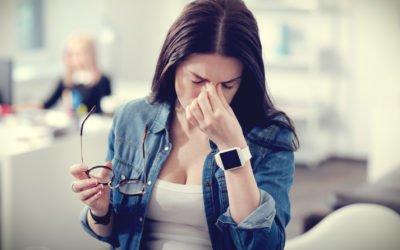Co robić, aby uniknąć ataków migreny?