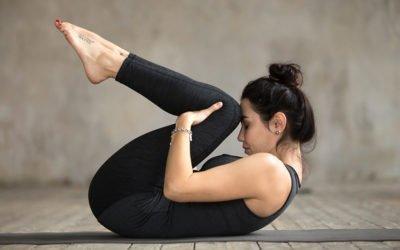 Pokonaj ból pleców!  cz. 2: stabilizacja i wzmocnienie odcinka lędźwiowego