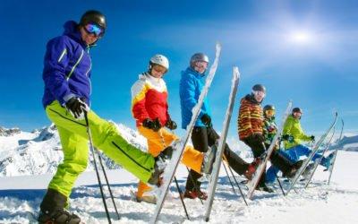 Jak dbać o siebie zimą?