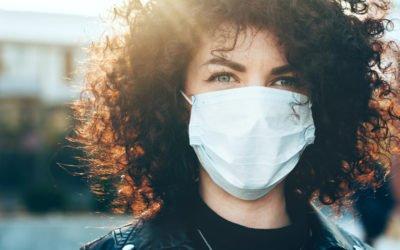 Bezpieczeństwo naszych pacjentów podczas pandemii