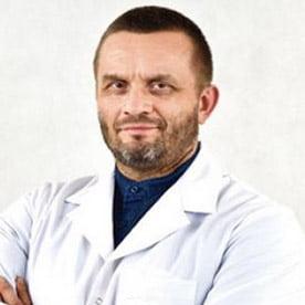 dr n. med. Aleksander Sikora