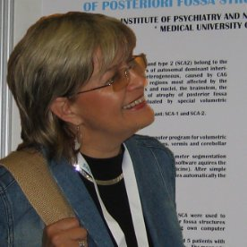 prof. dr hab. n. med. Romana Bogusławska-Walecka