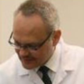 dr hab. n. med. Wojciech Glinkowski