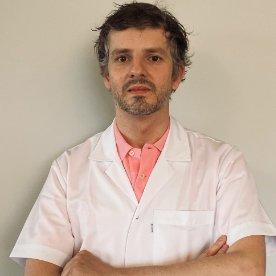 lek. med. Bartosz Mozołowski