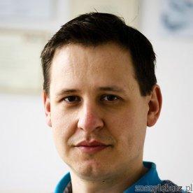 dr hab. n. med. Tomasz Tykocki