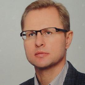 dr n. med. Artur Maliborski