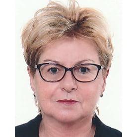 dr n. med. Ewa Jeglińska