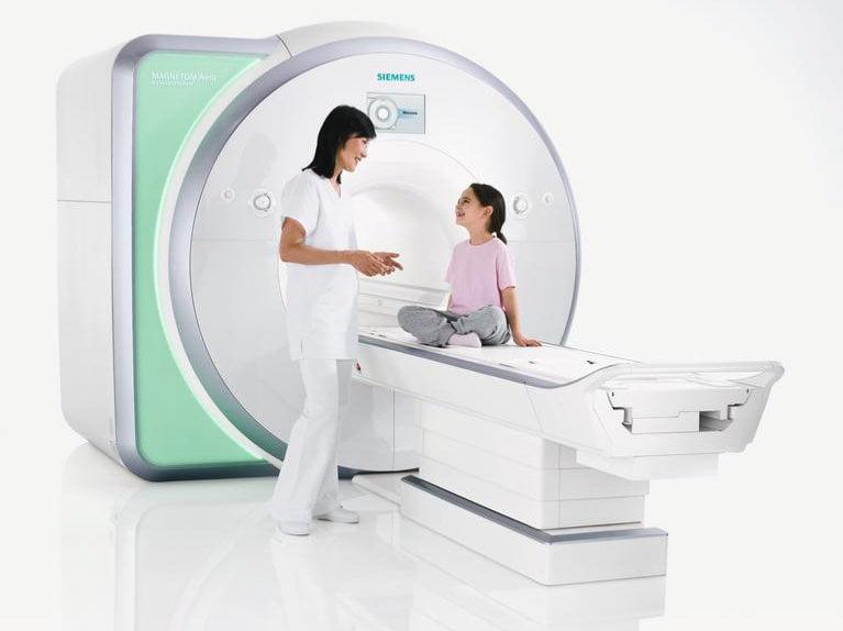 rezonans magnetyczny w Rex Medica Wasrzawa