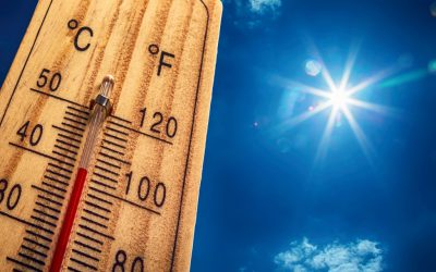 Udar słoneczny – jak rozpoznać i jak leczyć?
