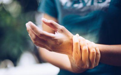 Bóle stawów – przyczyny, diagnostyka, leczenie